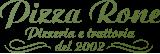 Pizza Rone